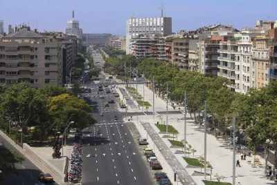 Apartments with a tourist license in Barcelona's city center,  5 minutes from Plaza Catalunya